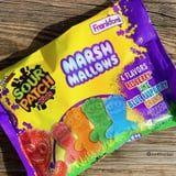 Sour Patch Kids Marshmallows Are Available at Walmart, and People Say They Taste Like Peeps