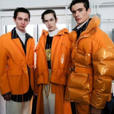 Men's Fashion Week in New York happened, here's what we saw