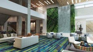 Embassy Suites by Hilton Denton Convention Center Opens