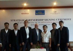 Mövenpick Hotels & Resorts announces fifth hotel in Vietnam