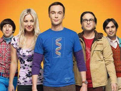 The Big Bang Theory Series Finale Sets May Air Date