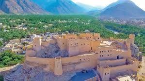 Oman attracted more than 1.4 million tourists from the GCC countries last year