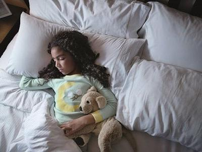 Westin Hotels& Resorts reimagines a good hight's sleep through the power of pajamas