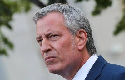 Bill de Blasio calls off doomed presidential bid that 'nobody wanted' - here's what he 'contributed' to 2020 campaign