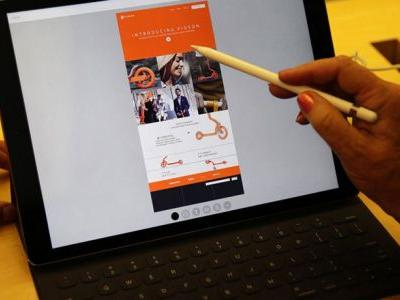 IPad Announcement Excites Consumers, But iPad Pro Fans Will Have To Wait