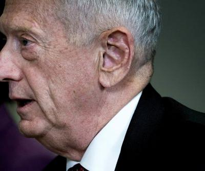 James Mattis makes unannounced visit to Afghan capital