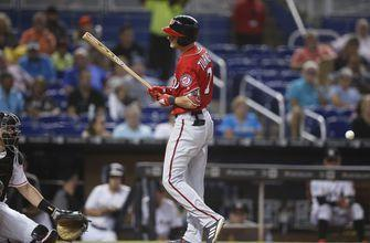 Nationals SS Turner apologizes for offensive tweets