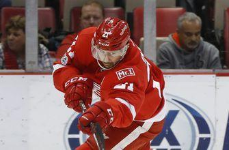 Red Wings agree to terms with Tatar on $21.2M, 4-year deal