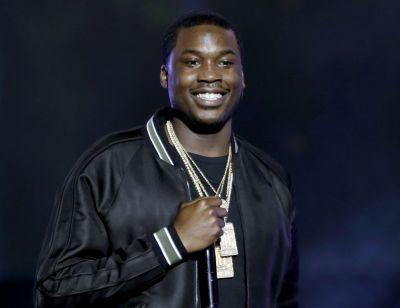 Meek Mill Arrested For Allegedly Popping Wheelies After His Tonight Show Taping