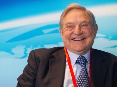 Sirius XM's $3.5 billion Pandora deal could be a windfall for George Soros and his big bet on streaming music