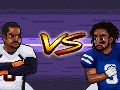 Even more sports: two NFL games are coming to Twitch!