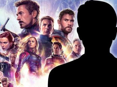 Who Was That At Avengers: Endgame's ?