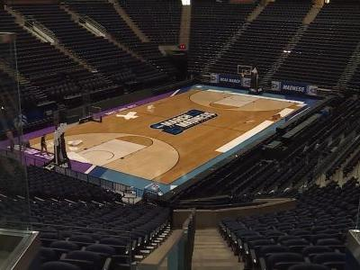 March Madness coming to Salt Lake, bringing local business boost