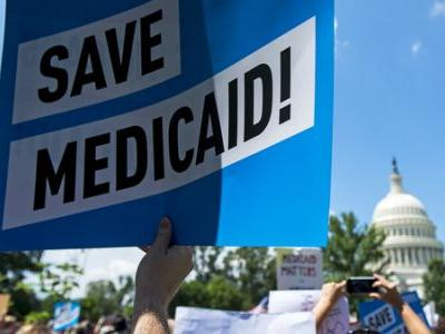 Meet Your Friends Who Get Medicaid