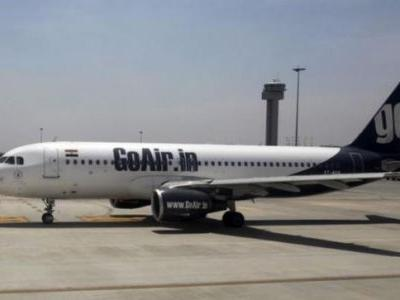 GoAir kickstarts year-long anniversary sale with tickets from Rs 1,313