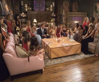 Who Did Colton Send Home During Week 2 Of 'The Bachelor'? Here's Who He Sent Packing
