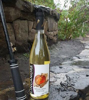 Press Release: Linganore Winecellars Releases Its 2017 Spiced Apple Wine