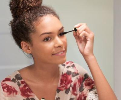 Get Every Bit of Mascara With This Simple Tip