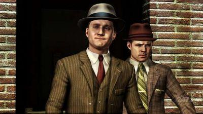 L.A. Noire remaster rumoured for release on Switch, PS4, and Xbox One