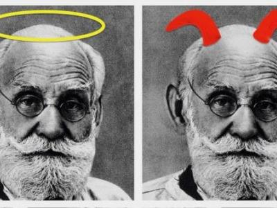 Which Pavlov Is on Your Shoulder?