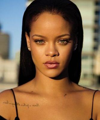 Rihanna calls out Snapchat for joking about domestic violence