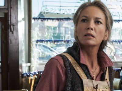 Justice League: Diane Lane 'Totally Impressed' With The Film