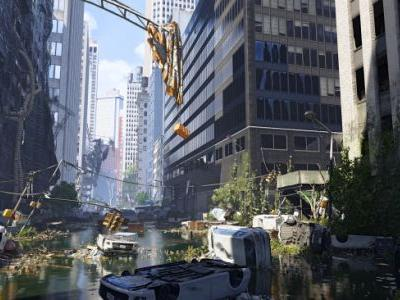 The Division 2 Warlords of New York Takes Players Back to the Big Apple to Hunt Aaron Keener, Major RPG Overhaul
