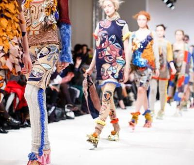 5 things you might not know about high fashion