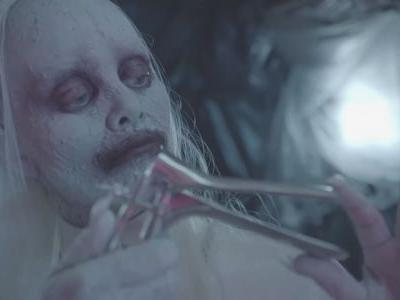 "Fever Ray - ""Mustn't Hurry"" Video"