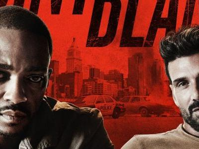 Point Blank Trailer: Anthony Mackie & Frank Grillo Star In Netflix Action Film