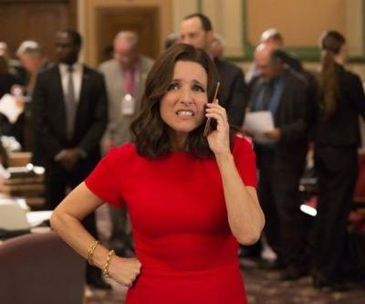 Julia Louis-Dreyfus makes Emmy history