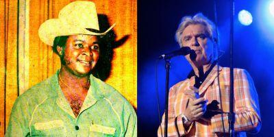 David Byrne Remembers William Onyeabor