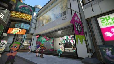 Splatoon 2 Sold 670,955 Units in 3 Days in Japan
