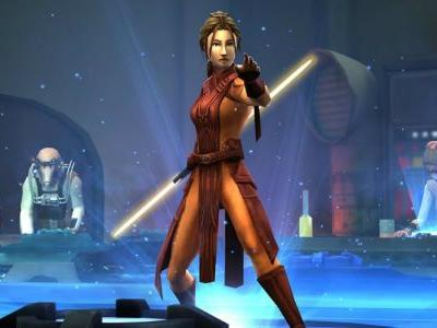 Star Wars' Old Republic Movie Reportedly Being Written By Avatar Producer