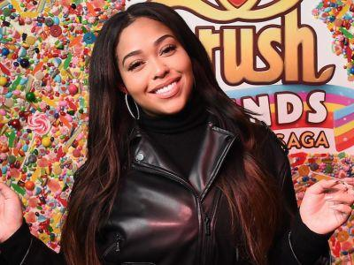 Turns Out, Jordyn Woods' Financial Situation Will Be A-OK Without the Kar-Jenners