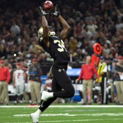 Saints' Justin Hardee wins NFC Player of the Week after blocked punt vs. Buccaneers