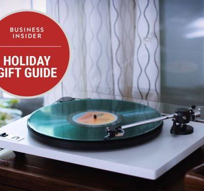 11 perfect gifts for the music lover in your life