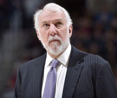Gregg Popovich's longtime wife passes away after illness