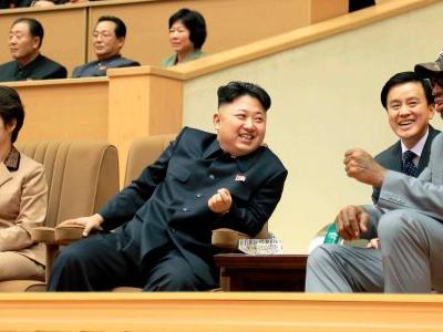 Dennis Rodman says Kim Jong Un 'didn't realize who Donald Trump was' until he gave the North Korean leader a copy of 'Art of the Deal'