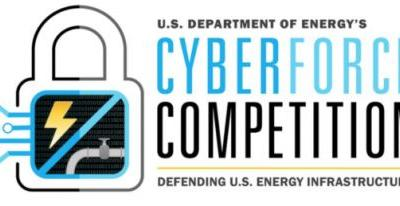 Four College Teams to Converge at Berkeley Lab for DOE CyberForce Competition