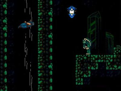 Ninja Gaiden-Like Indie Title The Messenger Announced