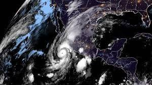 'Life-threatening' Hurricane Willa closes in on Mexico, warning issued