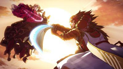 Watch the Fire Emblem Nintendo Direct right here