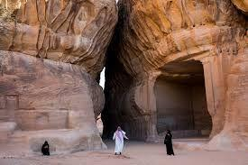 Saudi Arabia needs to develop its infrastructure for tourists
