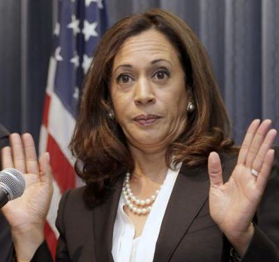 Joe Biden picks Kamala Harris to be his running mate: Here are all the reasons why she's wrong for America