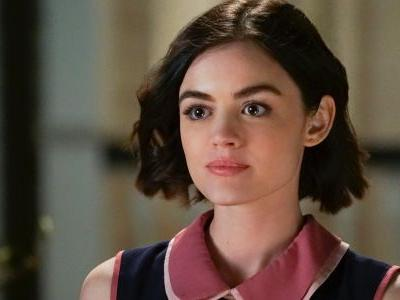 Riverdale Spinoff Pilot Katy Keene Casts Lucy Hale As Its Lead