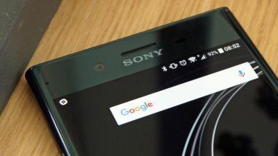 Has Sony perfected smartphone face unlock?