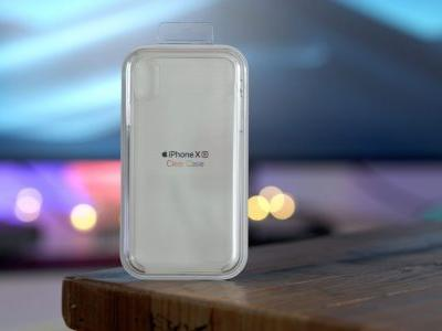 Review: iPhone XR Clear Case - is it worth the premium price?
