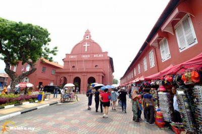 Malacca witnesses record tourism success in 2016