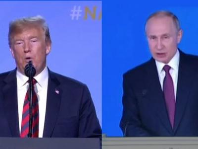 Russian Foreign Ministry Says Indictments an Attempt to 'Spoil the Atmosphere' Before Trump-Putin Summit
